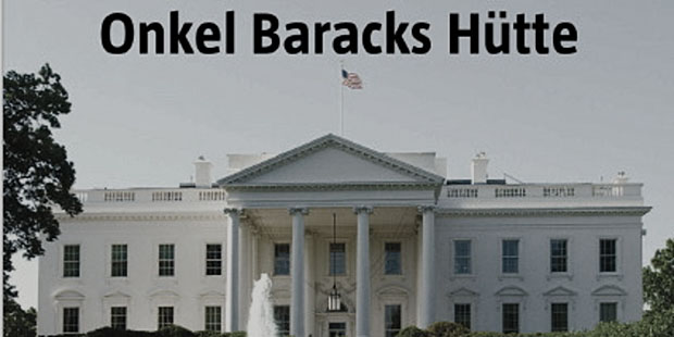 Barack Obama White House