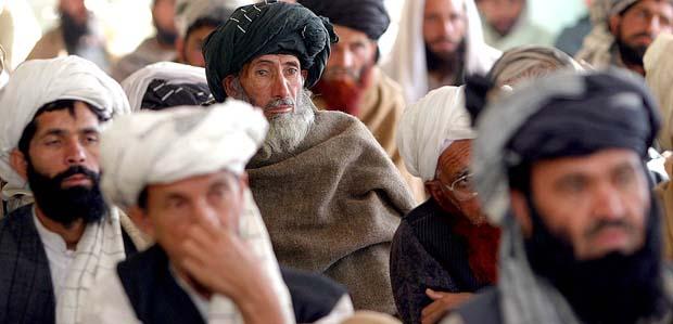 Tilman Nagel: Deutliche Worte zur Scharia