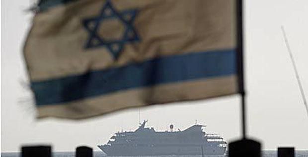 israelfahne