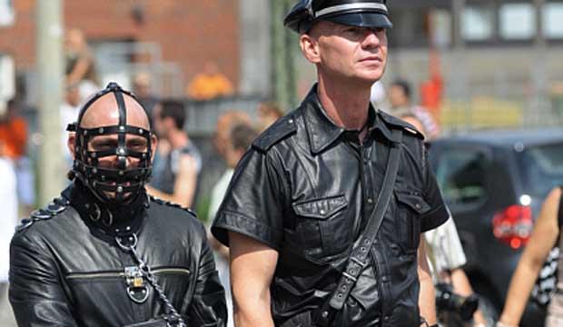 CDU-Mitglieder müssen mit Verhaftung rechnen